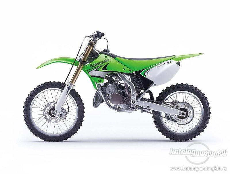 2007 kawasaki klx 125 kawasaki kx 125 1. Black Bedroom Furniture Sets. Home Design Ideas